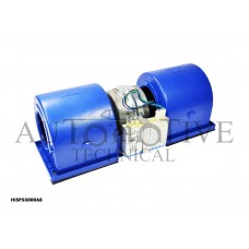 Hispacold Blue Double Blower 5300068